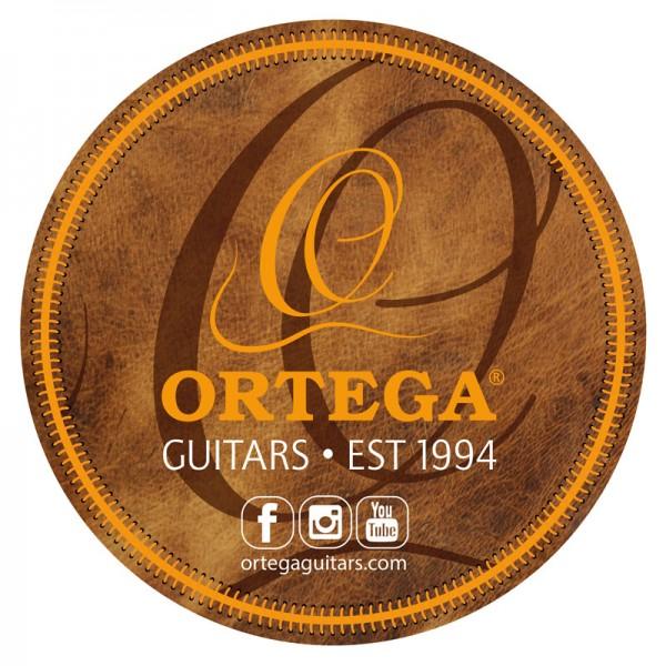 ORTEGA Guitars Mousepad (ORT-MPAD)
