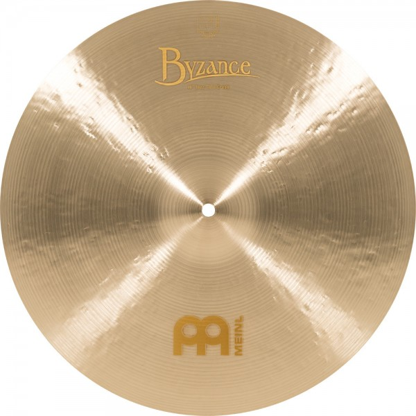 "MEINL Cymbals Byzance Jazz Thin Crash - 16"" (B16JTC)"