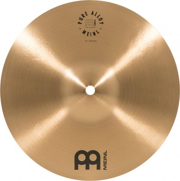 "MEINL Cymbals Pure Alloy Splash - 10"" (PA10S)"
