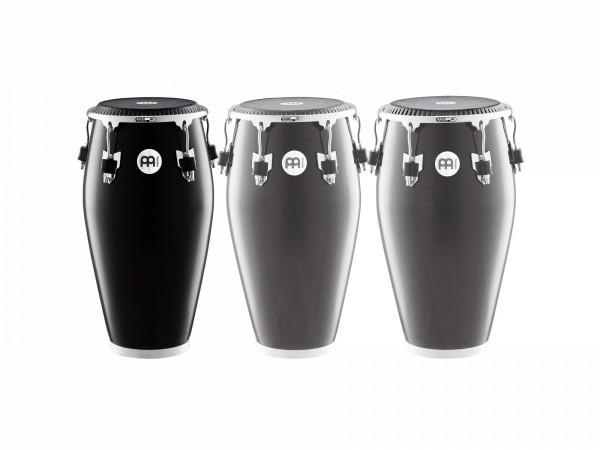 "MEINL Percussion Fibercraft Series Conga - 11"" Quinto black (FCR11BK)"