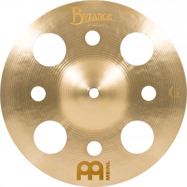 "MEINL Cymbals Byzance Vintage Trash Splash - 10"" (B10TRS)"