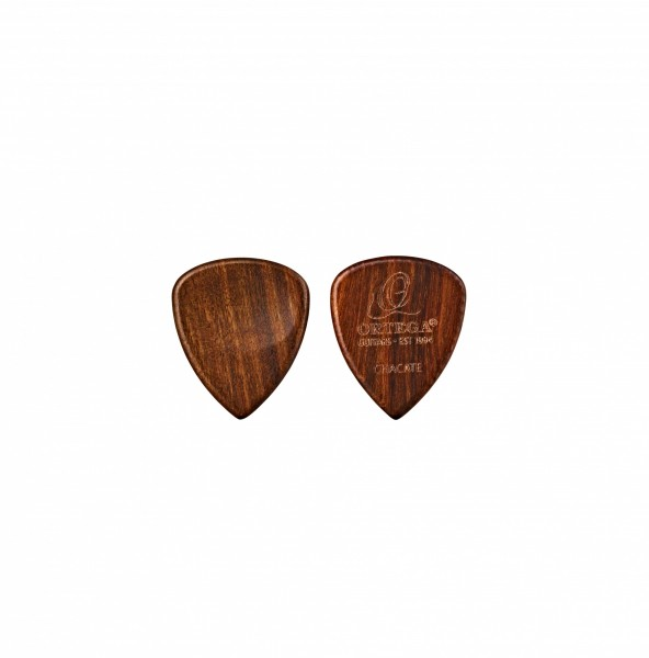 ORTEGA chacate wood picks - curved / 2pc pack (OGPW-CH2)