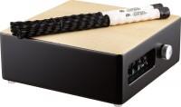 MEINL Percussion Professional Pickup Cajon Snare - black (TMPPCS)