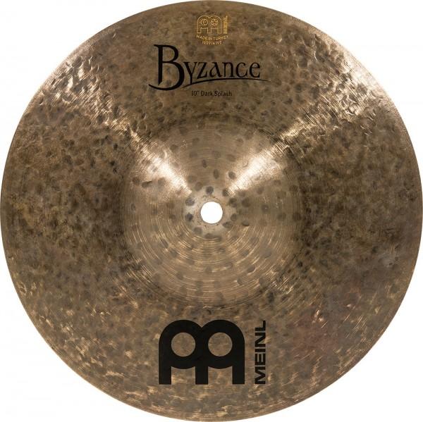 """MEINL Cymbals Byzance Dark Splash - 10"""" (B10DAS)"""