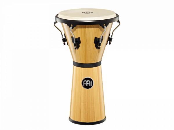 "MEINL Percussion Headliner Series Wood Djembe - Natural 12 1/2"" (HDJ500NT)"