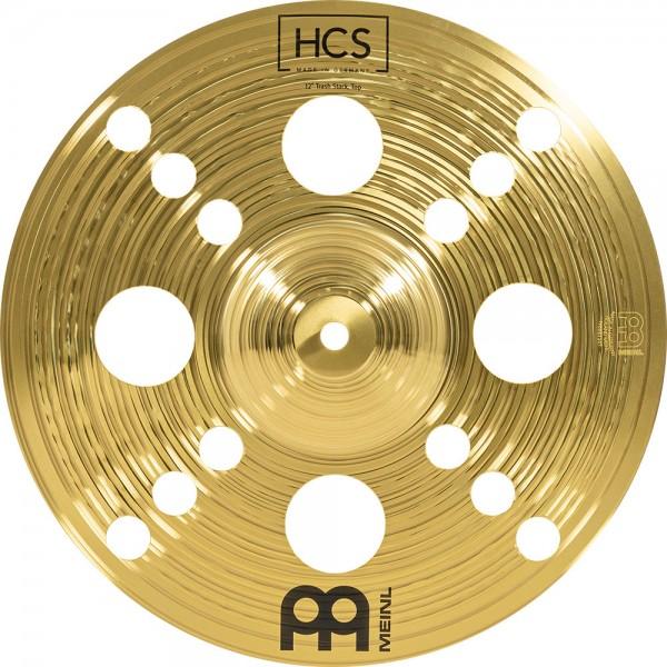 "MEINL Cymbals HCS Trash Stack - 12"" (HCS12TRS)"