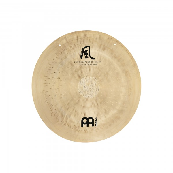 """MEINL Sonic Energy Wind Gong - 26"""" / 65 cm incl. beater and cover (WG-TT26)"""
