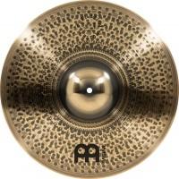 "MEINL Cymbals Pure Alloy Custom Medium Thin Crash - 19"" (PAC19MTC)"