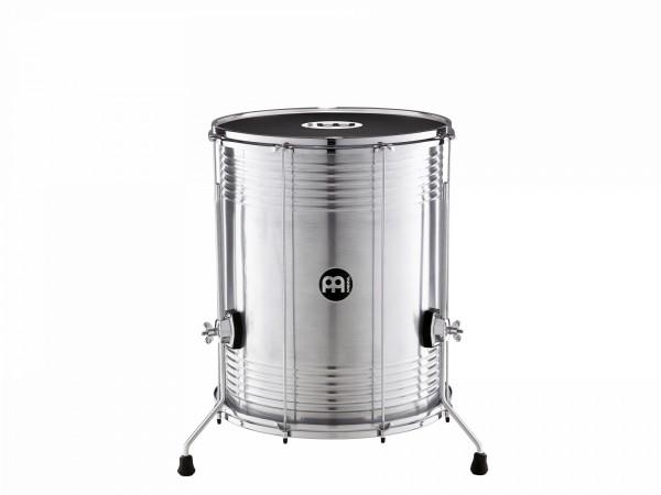 "MEINL Percussion Traditional Surdo Drum - 22"" x 18"" Aluminum (SU18-L)"