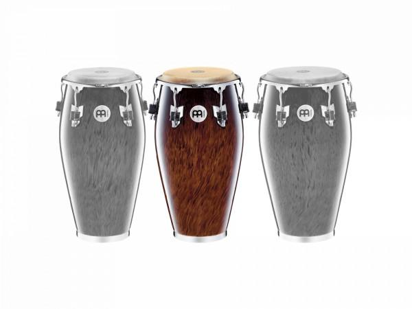 "MEINL Percussion Professional Series - 11 3/4"" Conga Brown Burl (MP1134BB)"