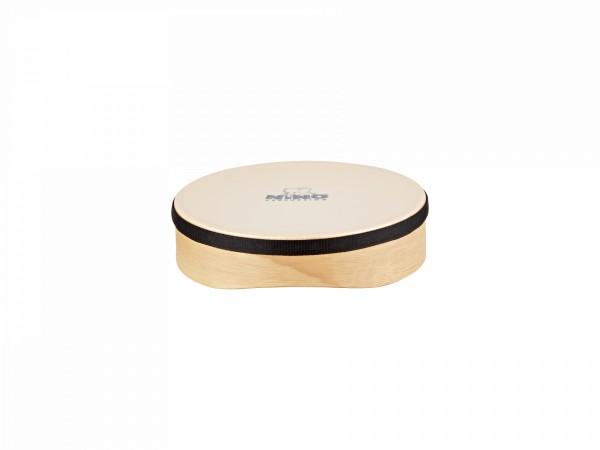 """NINO Percussion Wood Hand Drum - 8"""" (NINO43)"""