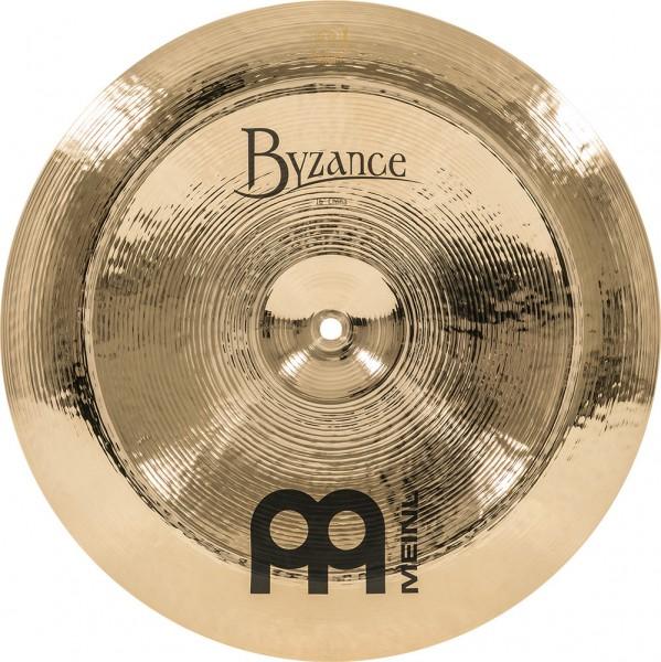 """MEINL Cymbals Byzance Brilliant China - 16"""" (B16CH-B)"""