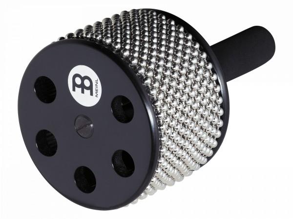 MEINL Percussion Cabasa Turbo - black large (CA5BK-L)