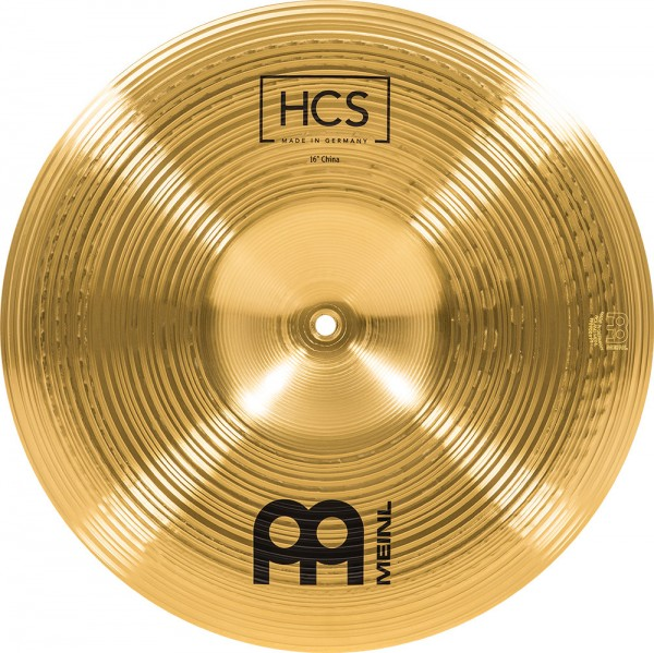 "MEINL Cymbals HCS China - 16"" (HCS16CH)"