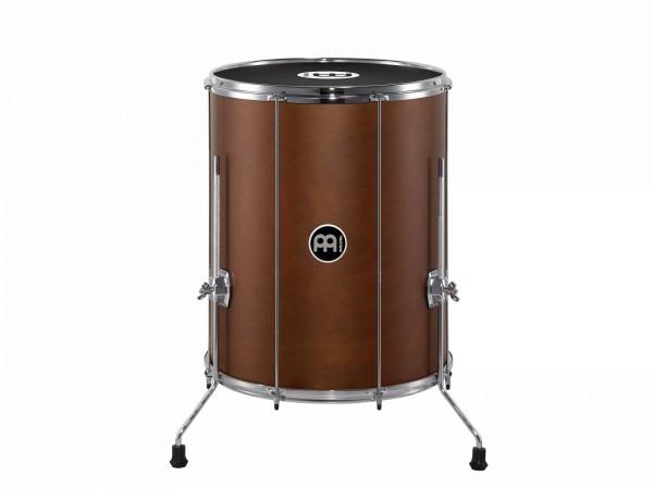 "MEINL Percussion Surdo Drum - 22"" x 18"" Wood (SU18-L-AB-M)"