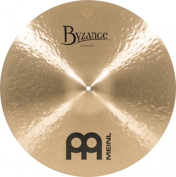 "MEINL Cymbals Byzance Traditional Heavy Ride - 20"" (B20HR)"