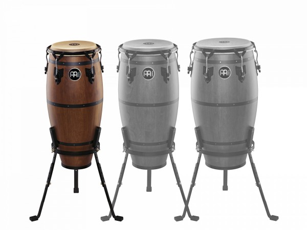"MEINL Percussion Headliner Traditional Series Conga - 10"" Walnut Brown (HTC10WB-M)"