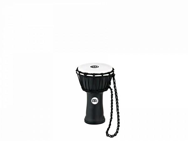 MEINL Percussion JRD Djembe - Black (JRD-BK)