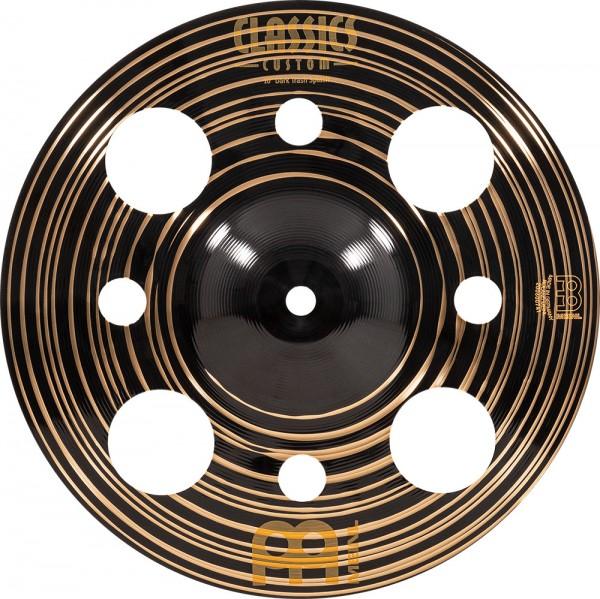 """MEINL Cymbals Classics Custom Dark Trash Splash - 10"""" (CC10DATRS)"""