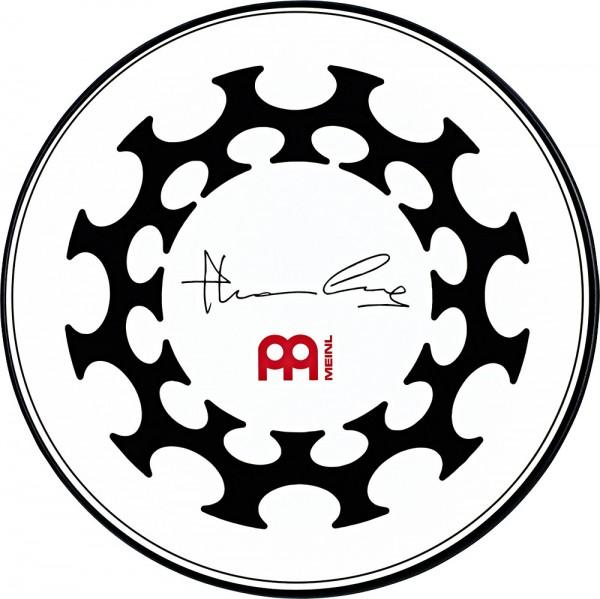 "MEINL Cymbals Practice Pad - 12"" Thomas Lang Signature (MPP-12-TL)"