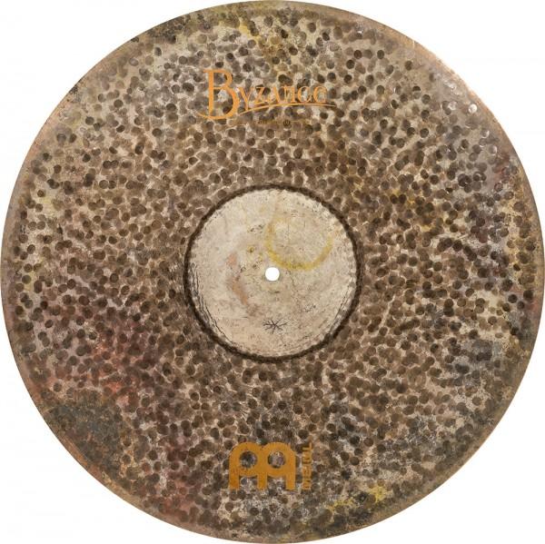 """MEINL Cymbals Byzance Extra Dry Medium Ride - 22"""" (B22EDMR)"""
