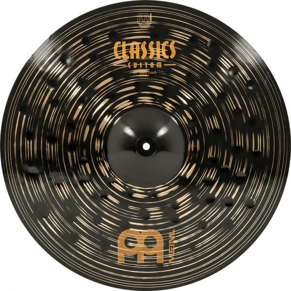 "MEINL Cymbals Classics Custom Dark Crash - 21"" (CC21DAC)"