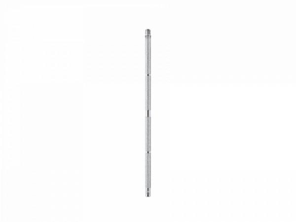MEINL Percussion threaded percussion rod - straight rod (MC-TR1)