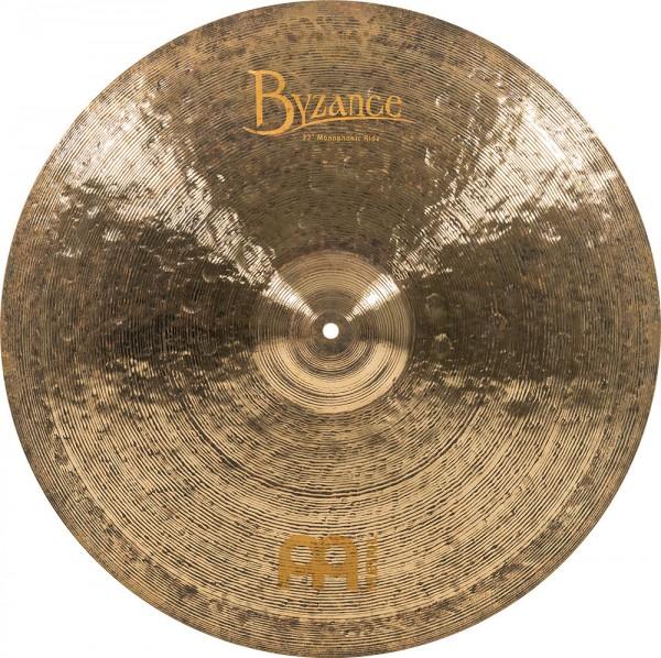 "MEINL Cymbals Byzance Jazz Monophonic Ride - 22"" (B22MOR)"