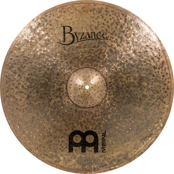 """MEINL Cymbals Byzance Dark Big Apple Ride - 24"""" (B24BADAR)"""