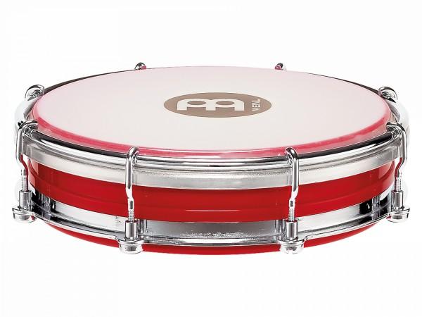 """MEINL Percussion Tamborim - 6"""" red (TBR06ABS-R)"""