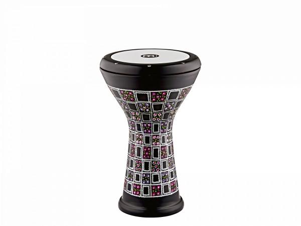 MEINL Percussion Aluminum Doumbek - Hand Engraved (HE-3039)